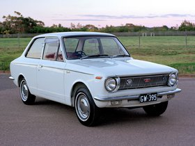Ver foto 2 de Toyota Corolla E10-11 Australia 1966