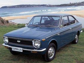 Ver foto 1 de Toyota Corolla E10-11 Australia 1966