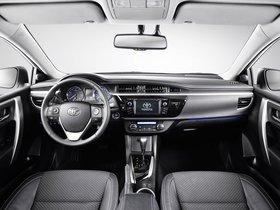 Ver foto 23 de Toyota Corolla Europe 2013