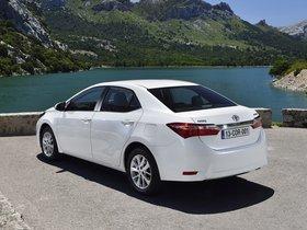 Ver foto 13 de Toyota Corolla Europe 2013