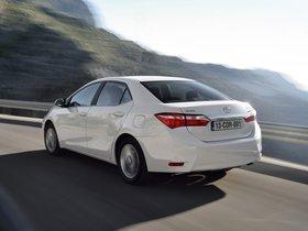 Ver foto 11 de Toyota Corolla Europe 2013