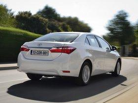 Ver foto 9 de Toyota Corolla Europe 2013