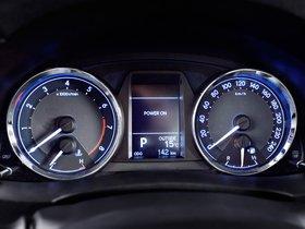 Ver foto 22 de Toyota Corolla Europe 2013