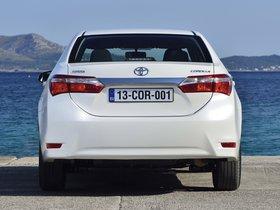 Ver foto 3 de Toyota Corolla Europe 2013