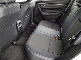 Ver foto 21 de Toyota Corolla Europe 2013