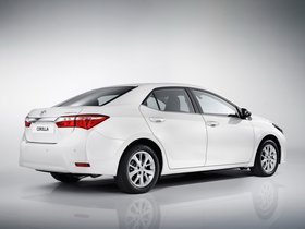 Ver foto 19 de Toyota Corolla Europe 2013