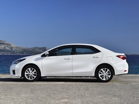 Ver foto 16 de Toyota Corolla Europe 2013