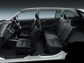 Ver foto 3 de Toyota Corolla Fielder Hybrid G  2017