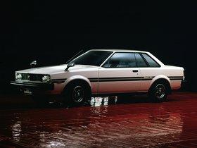 Ver foto 1 de Toyota Corolla GT Hardtop E70 1979