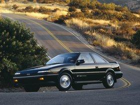 Ver foto 2 de Toyota Corolla GT-S Sport Coupe AE92 1989