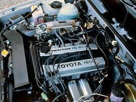 Ver foto 5 de Toyota Corolla GT-S Sport Liftback AE86 1985