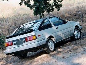 Ver foto 2 de Toyota Corolla GT-S Sport Liftback AE86 1985