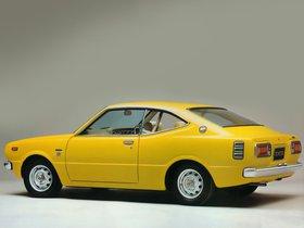 Ver foto 4 de Toyota Corolla Hardtop Coupe E37 1974