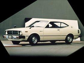 Ver foto 3 de Toyota Corolla Hardtop Coupe E37 1974