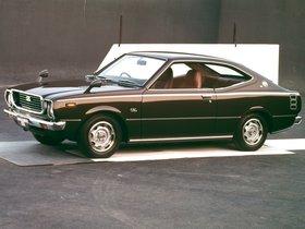 Ver foto 2 de Toyota Corolla Hardtop Coupe E37 1974