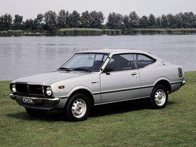 Fotos de Toyota Corolla Hardtop Coupe E37 1974