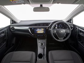 Ver foto 14 de Toyota Corolla Hybrid Australia 2016