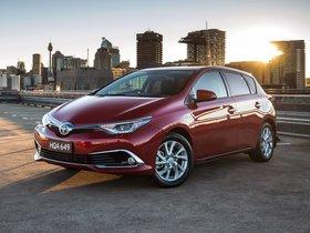 Ver foto 4 de Toyota Corolla Hybrid Australia 2016