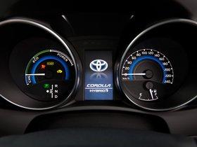 Ver foto 13 de Toyota Corolla Hybrid Australia 2016