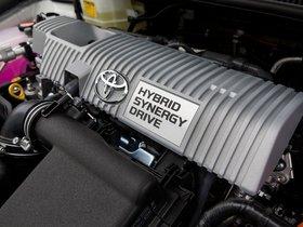 Ver foto 11 de Toyota Corolla Hybrid Australia 2016