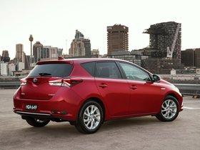 Ver foto 7 de Toyota Corolla Hybrid Australia 2016