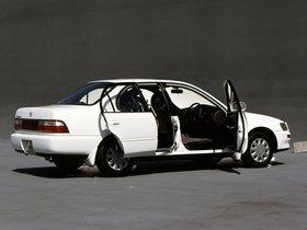 Ver foto 7 de Toyota Corolla Japan 1991