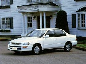 Ver foto 6 de Toyota Corolla Japan 1991