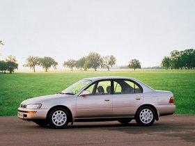 Ver foto 5 de Toyota Corolla Japan 1991