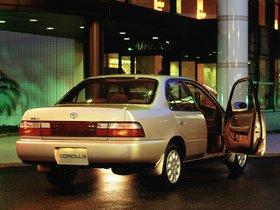 Ver foto 4 de Toyota Corolla Japan 1991