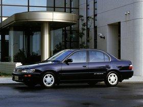Ver foto 3 de Toyota Corolla Japan 1991