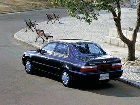 Ver foto 2 de Toyota Corolla Japan 1991