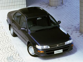 Fotos de Toyota Corolla Japan 1991