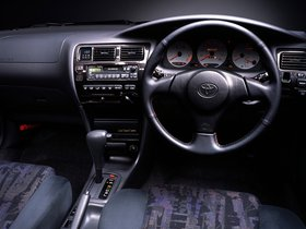 Ver foto 17 de Toyota Corolla Japan 1991