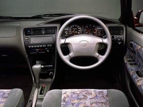 Ver foto 16 de Toyota Corolla Japan 1991