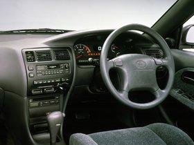 Ver foto 15 de Toyota Corolla Japan 1991