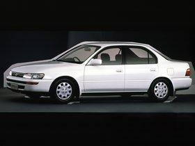 Ver foto 14 de Toyota Corolla Japan 1991