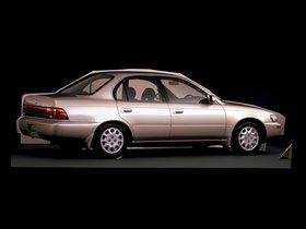 Ver foto 13 de Toyota Corolla Japan 1991