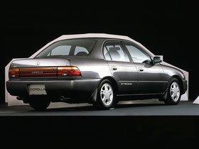 Ver foto 12 de Toyota Corolla Japan 1991