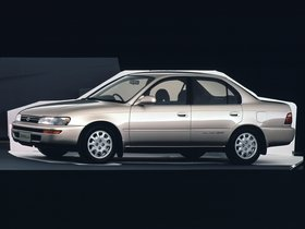 Ver foto 11 de Toyota Corolla Japan 1991