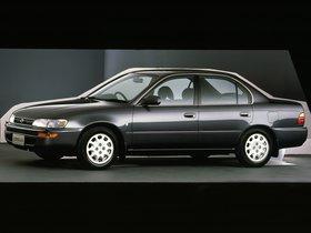 Ver foto 10 de Toyota Corolla Japan 1991