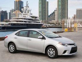 Ver foto 4 de Toyota Corolla L USA 2013