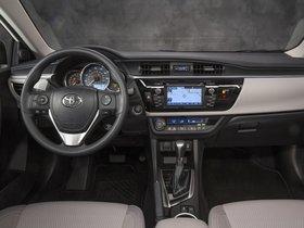 Ver foto 16 de Toyota Corolla LE Eco USA 2013