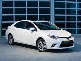 Ver foto 4 de Toyota Corolla LE Eco USA 2013