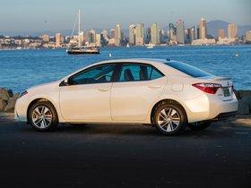 Ver foto 2 de Toyota Corolla LE Eco USA 2013