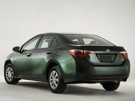 Ver foto 14 de Toyota Corolla LE Eco USA 2013