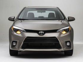 Ver foto 11 de Toyota Corolla LE Eco USA 2013
