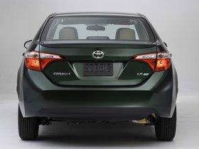 Ver foto 10 de Toyota Corolla LE Eco USA 2013
