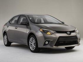 Ver foto 9 de Toyota Corolla LE Eco USA 2013