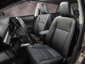 Ver foto 8 de Toyota Corolla LE Eco USA 2013
