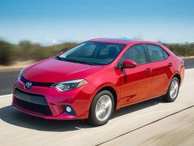 Ver foto 5 de Toyota Corolla LE USA 2013